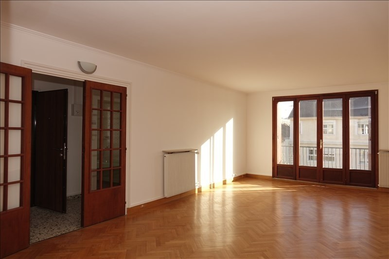 Sale apartment Antony 265 000€ - Picture 1