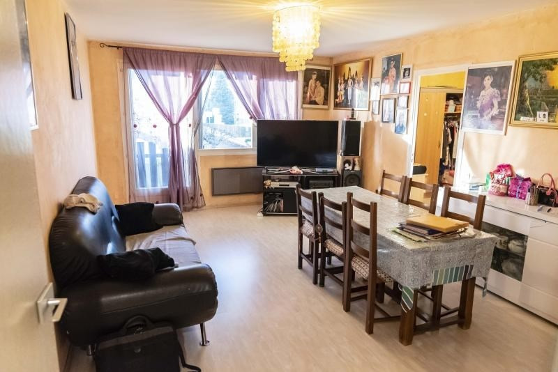 Rental apartment Bellignat 655€ CC - Picture 1