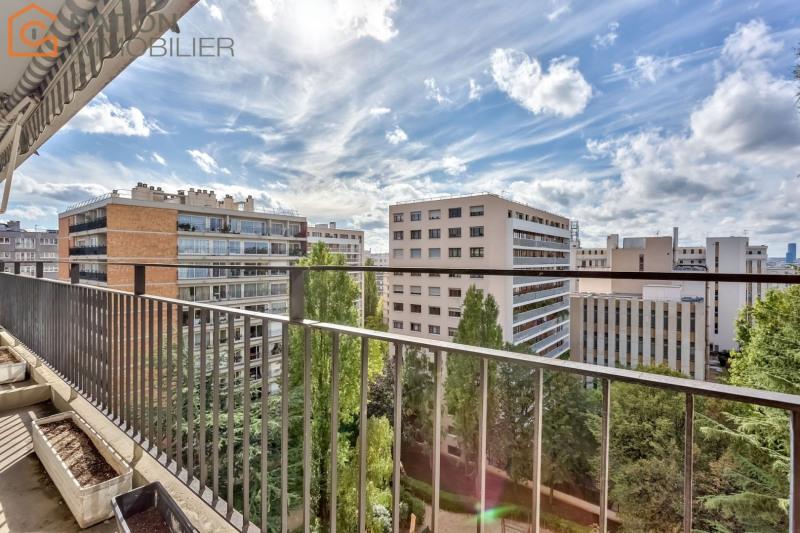Sale apartment Paris 11ème 890000€ - Picture 2