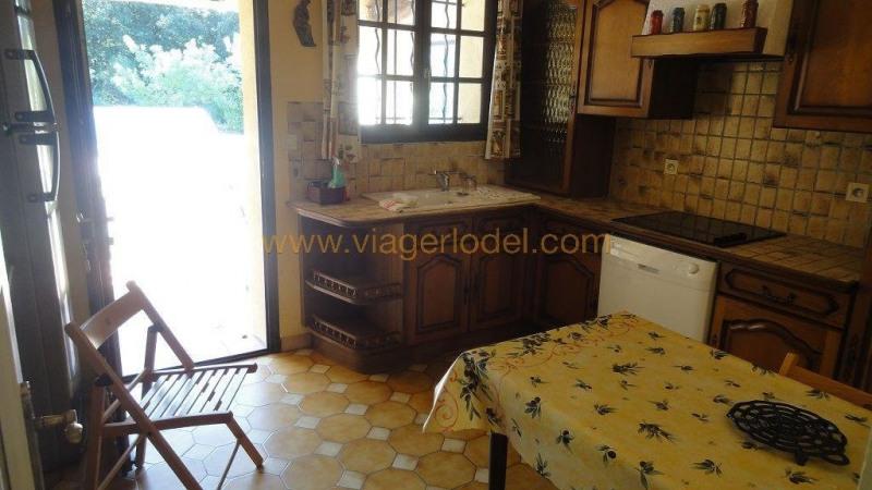 Life annuity house / villa Flassans-sur-issole 174000€ - Picture 14