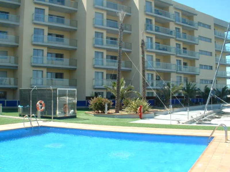Vente appartement Roses santa-margarita 185 000€ - Photo 1
