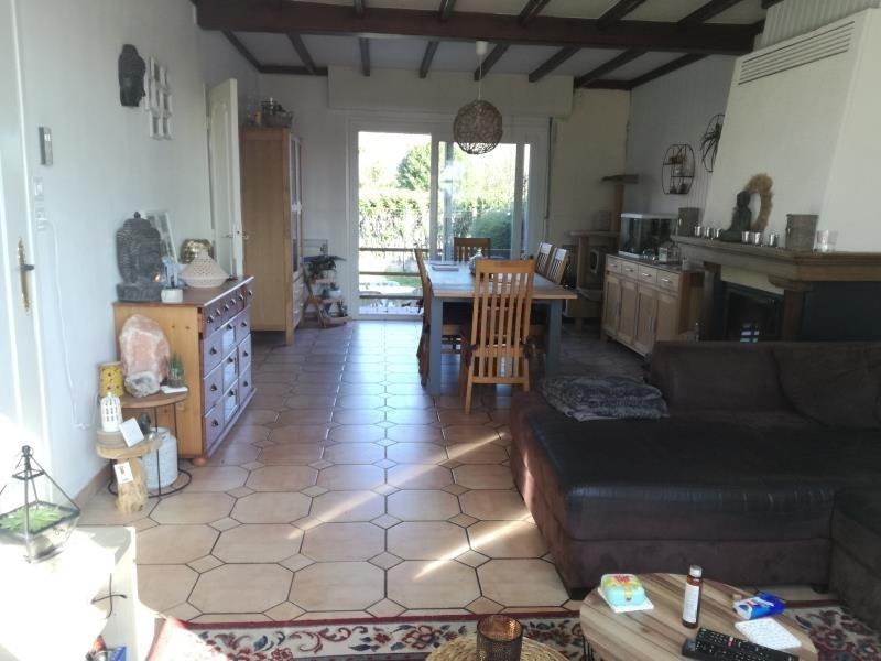 Vente maison / villa Vitry en artois 172400€ - Photo 2
