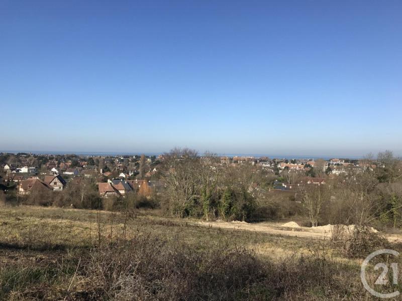 Venta  terreno Deauville 580000€ - Fotografía 2