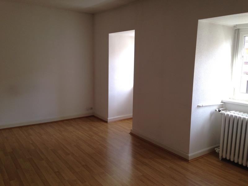 Rental apartment Strasbourg 895€ CC - Picture 1