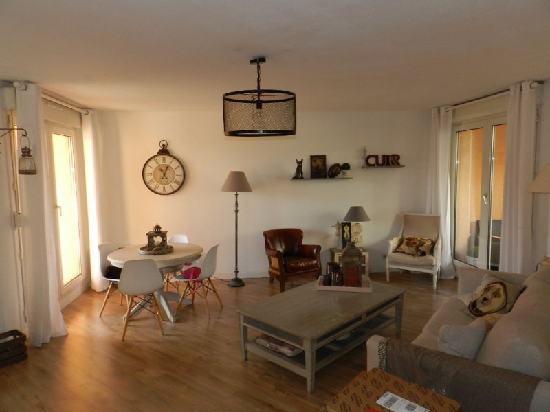 Vente appartement Saint laurent du var 347 000€ - Photo 1