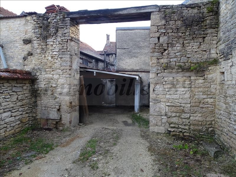 Vente maison / villa Secteur laignes 9 500€ - Photo 2