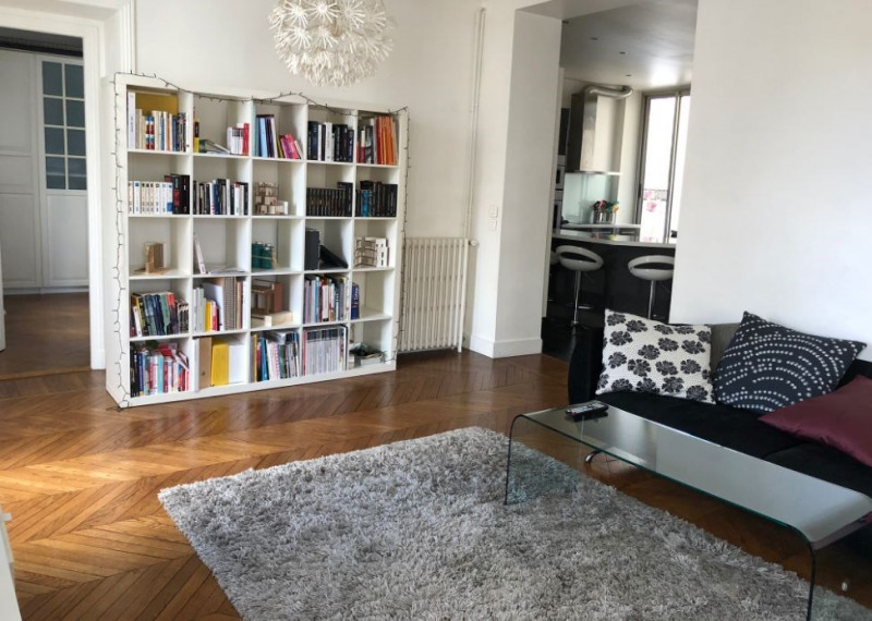 Sale apartment Paris 10ème 1 145 000€ - Picture 2