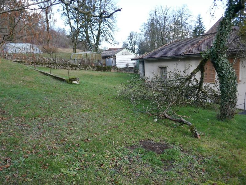 Vente maison / villa Nurieux 110 000€ - Photo 1