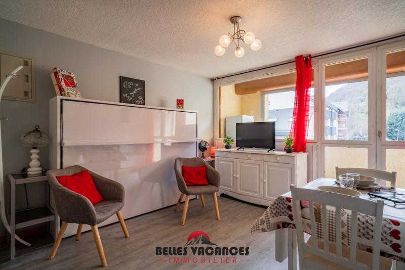 Sale apartment Saint-lary-soulan 86000€ - Picture 1
