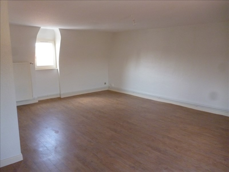 Rental apartment Le coteau 351€ CC - Picture 2