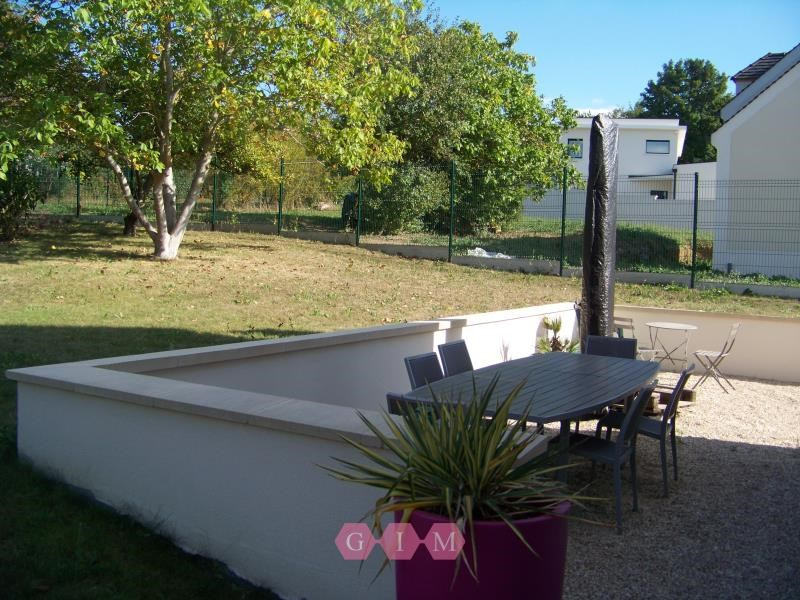 Rental house / villa Orgeval 2 569€ CC - Picture 8