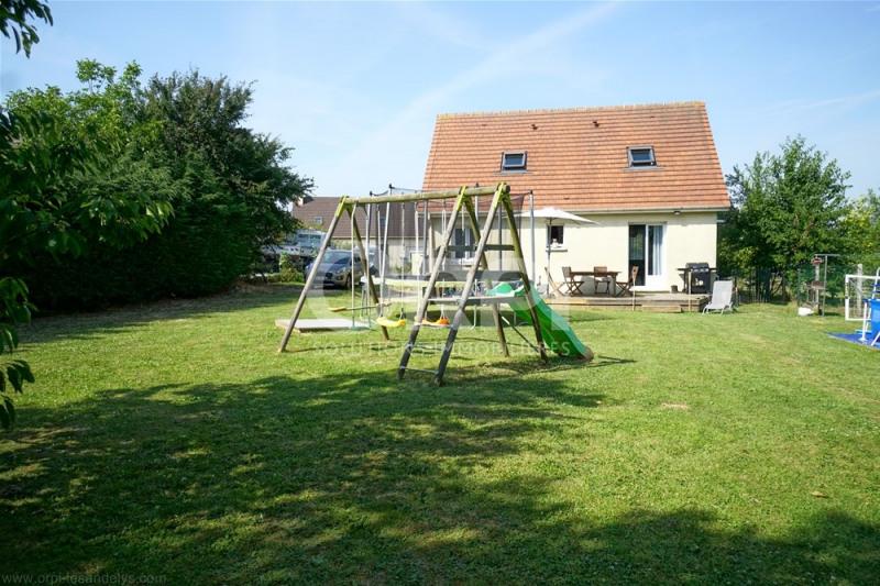 Sale house / villa Les andelys 169000€ - Picture 16