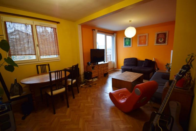 Sale apartment Cran gevrier 222000€ - Picture 1