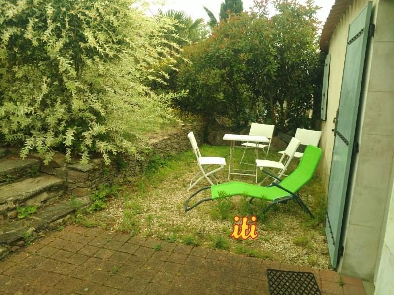 Sale house / villa Brem sur mer 132650€ - Picture 1