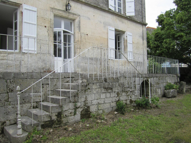 Vente maison / villa Barbezieux-saint-hilaire 197000€ - Photo 5