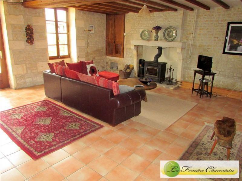 Vente maison / villa Oradour 174000€ - Photo 4