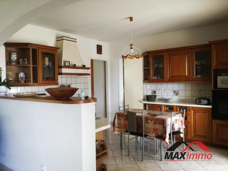 Vente maison / villa La riviere 260000€ - Photo 4