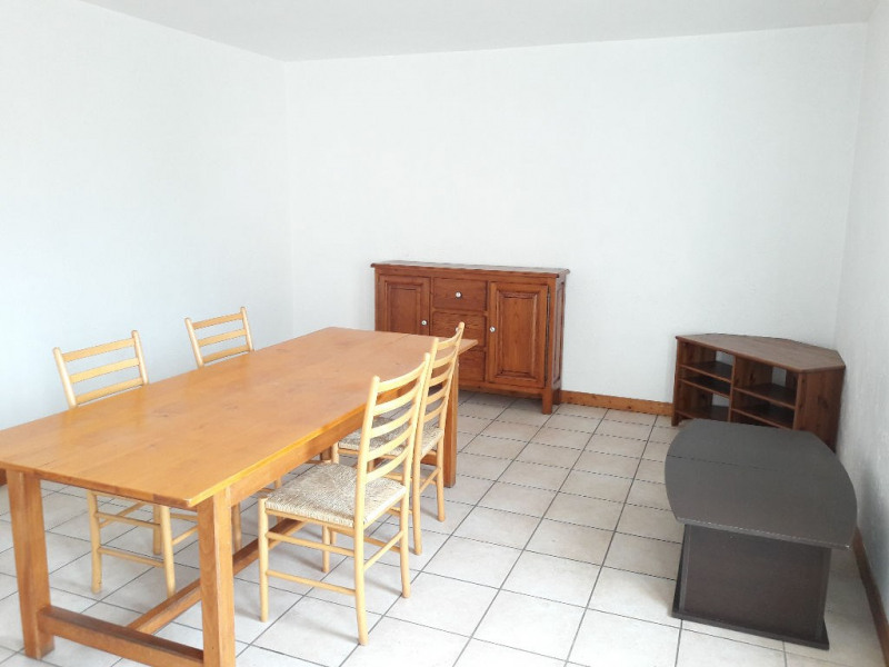 Sale apartment Sallanches 160 000€ - Picture 4