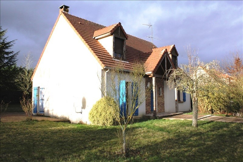 Verkoop  huis Maintenon 315000€ - Foto 1