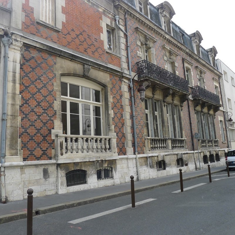 Deluxe sale apartment Orleans 450 000€ - Picture 10