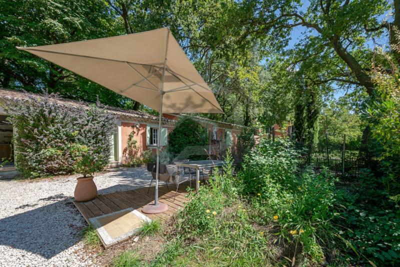 Deluxe sale house / villa Vedène 785000€ - Picture 12