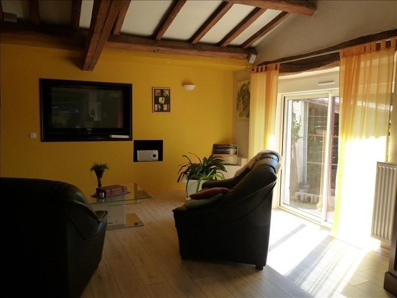Sale house / villa Aizenay 299500€ - Picture 9