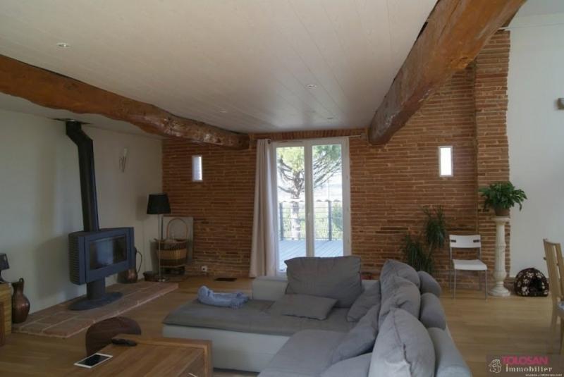 Vente maison / villa Ayguesvives secteur 450000€ - Photo 7