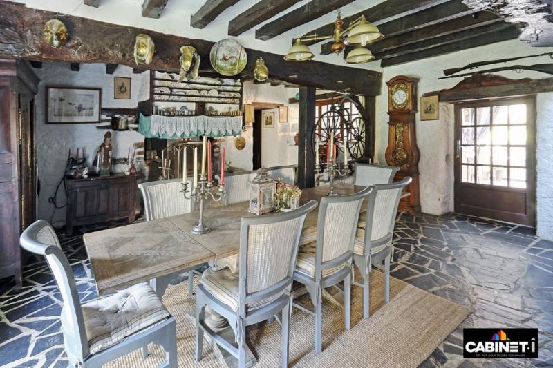 Vente maison / villa St etienne de montluc 360900€ - Photo 3