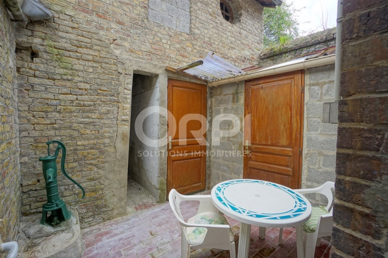 Sale house / villa Les andelys 82 000€ - Picture 7