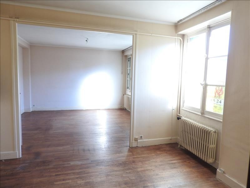 Vente appartement Chatillon sur seine 42500€ - Photo 2