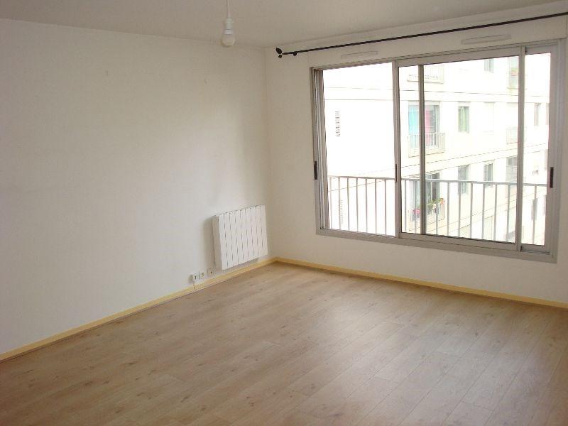 Location appartement Lyon 7ème 650€ CC - Photo 1