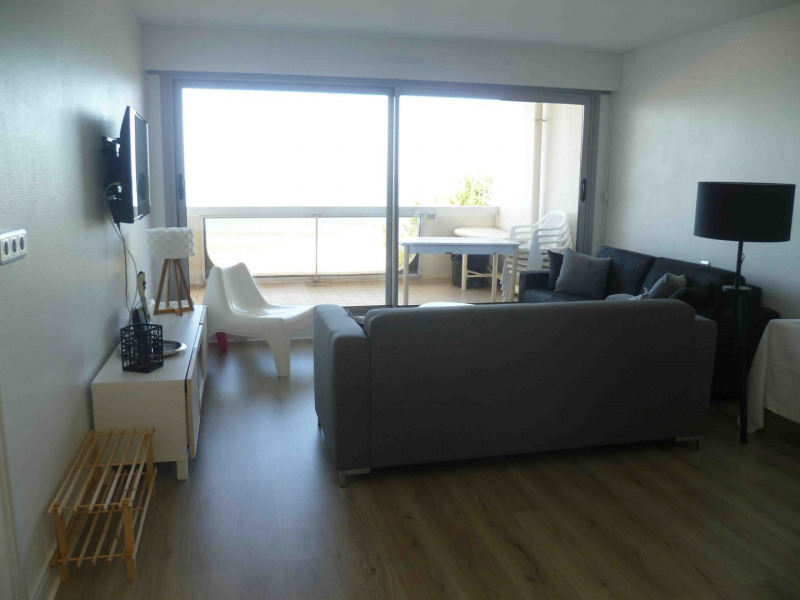 Location vacances appartement La baule 454€ - Photo 4