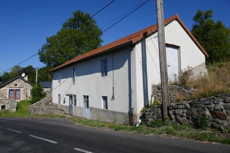 Vente maison / villa St front 48000€ - Photo 2