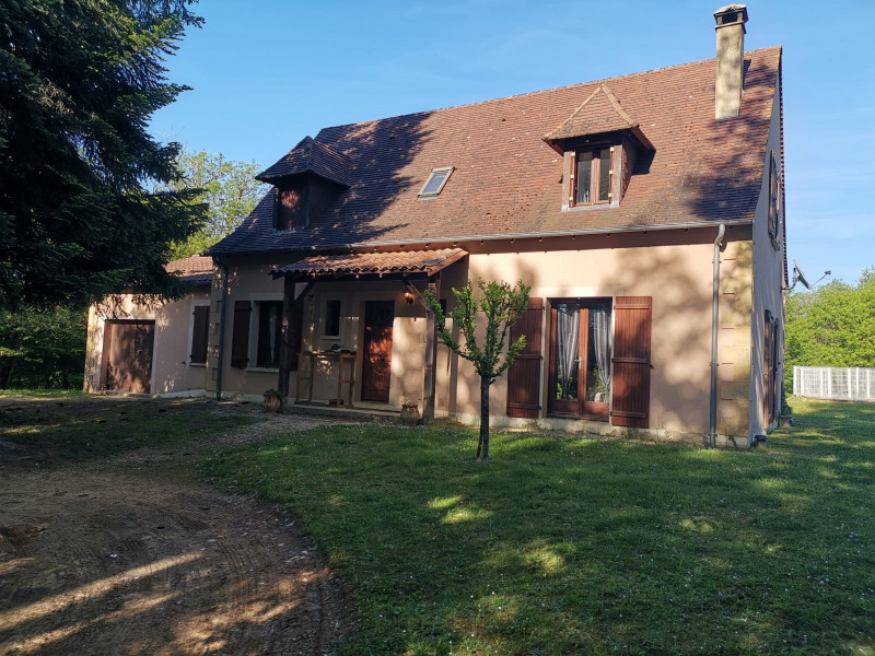 Vente maison / villa Meyrals 227 900€ - Photo 1