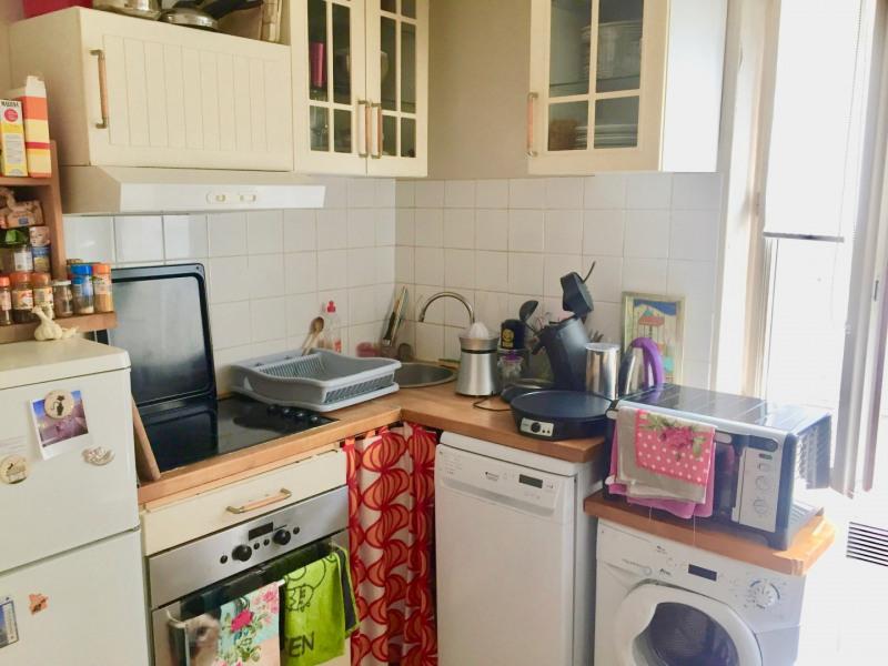 Vente appartement Paris 1er 499000€ - Photo 3