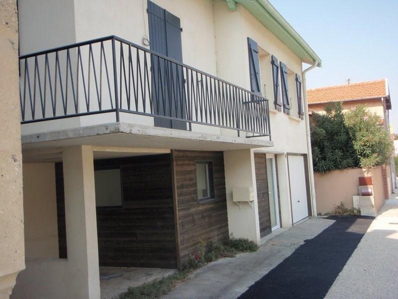Vente maison / villa St vallier 148990€ - Photo 1