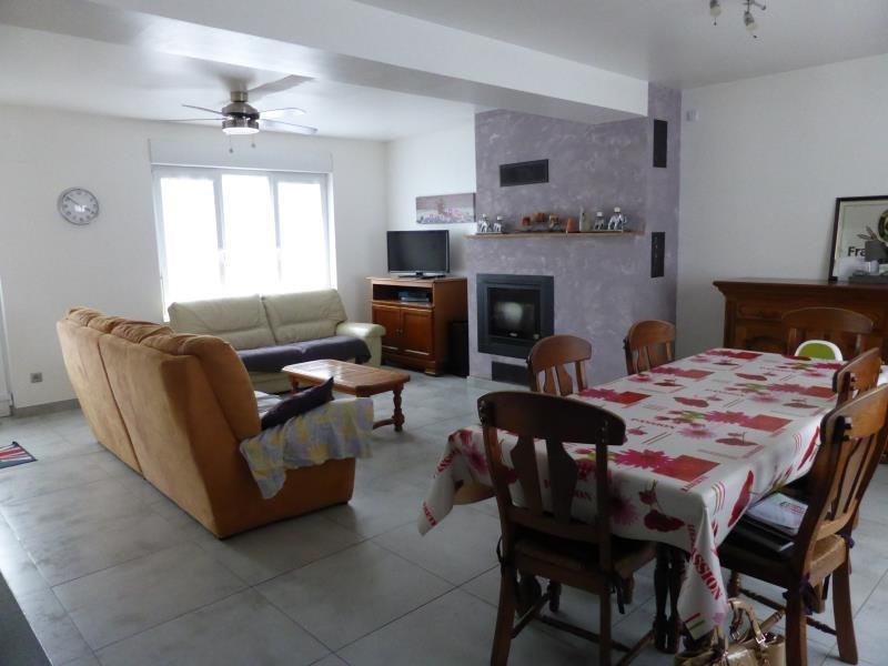 Vente maison / villa Lapugnoy 135000€ - Photo 1