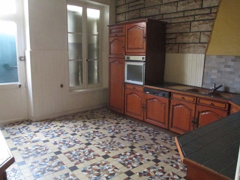 Vente maison / villa Cires les mello 122000€ - Photo 3