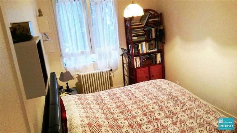 Vente appartement Sceaux 385000€ - Photo 4