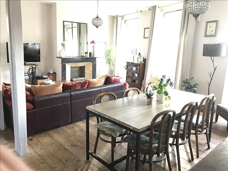 Sale apartment Pau 175000€ - Picture 2