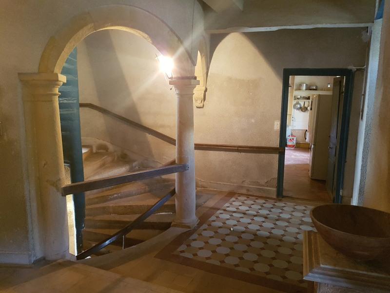 Deluxe sale house / villa St laurent de chamousset 790000€ - Picture 8