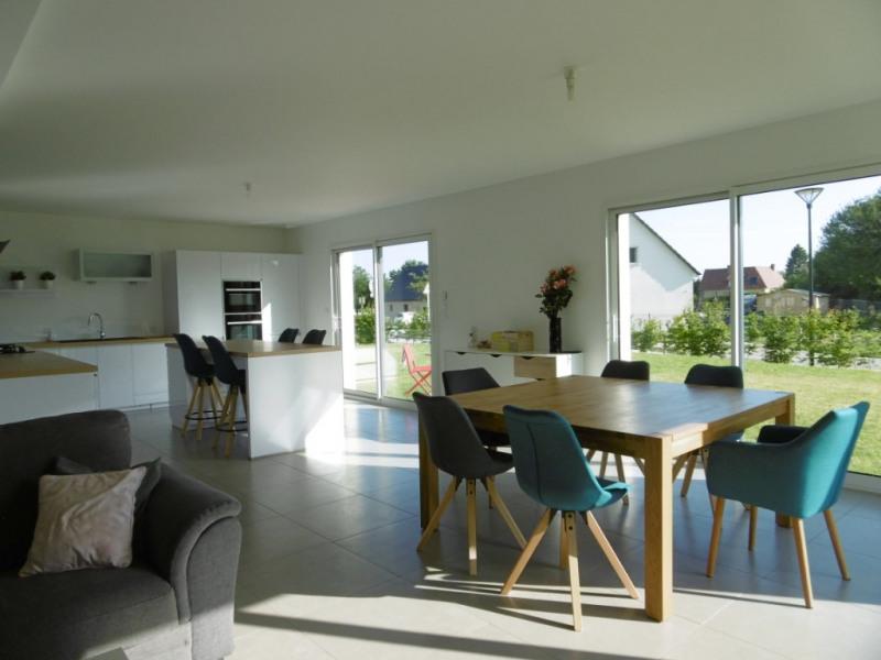 Sale house / villa La neuville chant d'oisel 400000€ - Picture 5