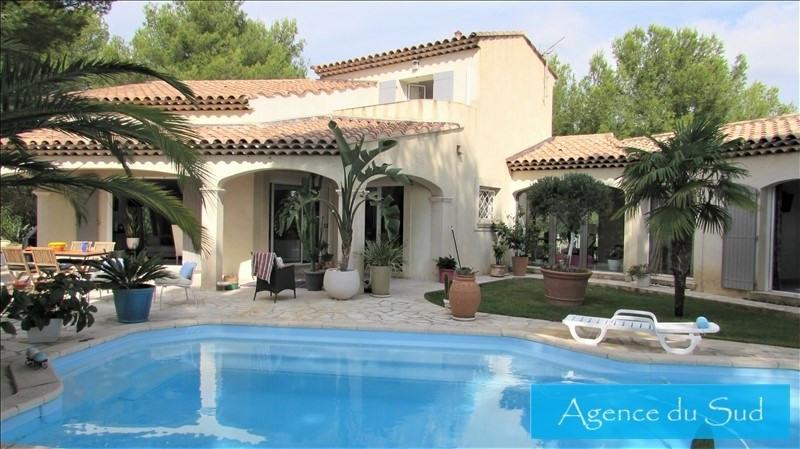 Vente de prestige maison / villa St cyr sur mer 786000€ - Photo 1