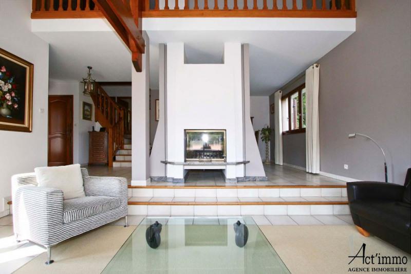 Vente maison / villa Seyssins 529000€ - Photo 7