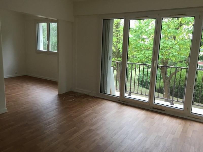 Vente appartement Villennes sur seine 220 000€ - Photo 2