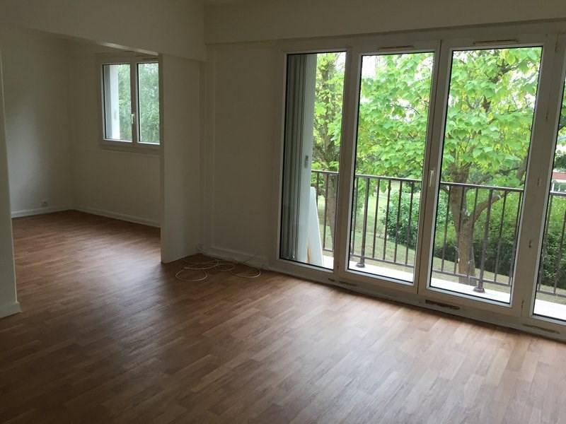 Sale apartment Villennes sur seine 220000€ - Picture 2