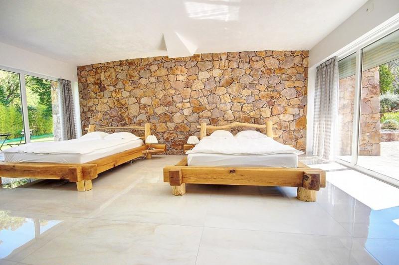 Vente de prestige maison / villa St jean de l'esterel 2249000€ - Photo 6