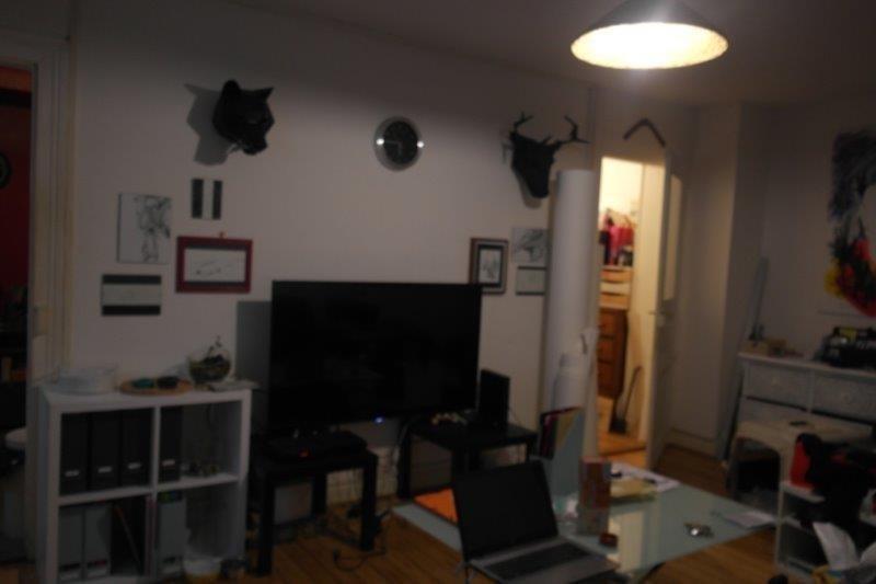 Sale apartment Strasbourg 160000€ - Picture 4