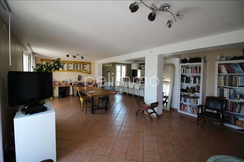 Sale house / villa Lancon provence 449000€ - Picture 4