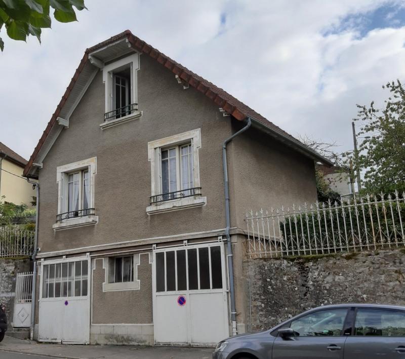 Sale house / villa Bourbon l archambault 64800€ - Picture 2